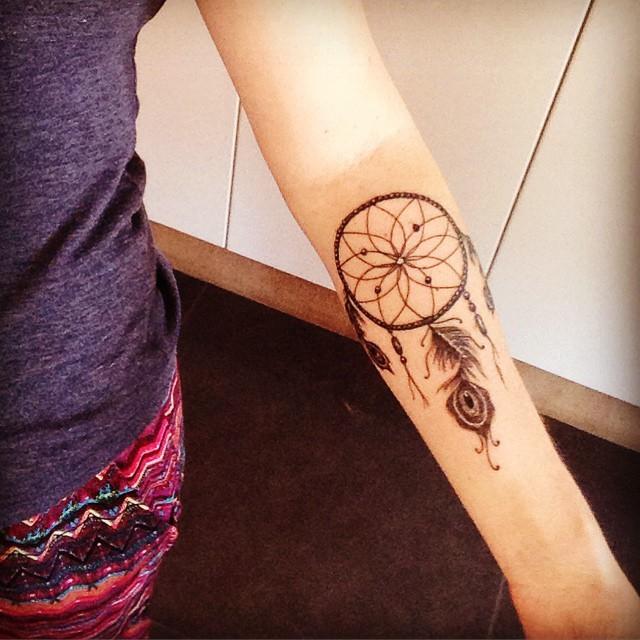 Extreem Vaak Betekenis Dromenvanger Tattoo &TB99 – Aboriginaltourismontario &EW53